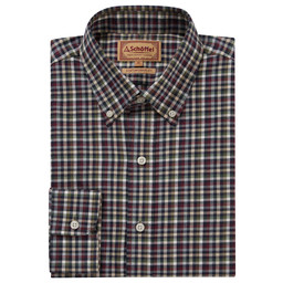 Berkshire Tailored Fit Shirt