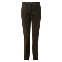 Schoffel Country Ladies Moleskin Trousers in Forest