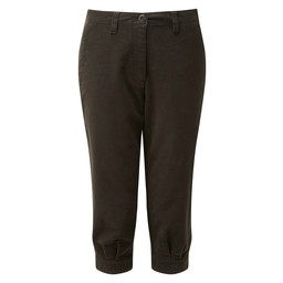 Ladies Moleskin Breeks