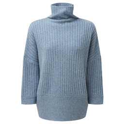 Merino Loose Fit Jumper