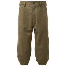 Tweed Plus Fours