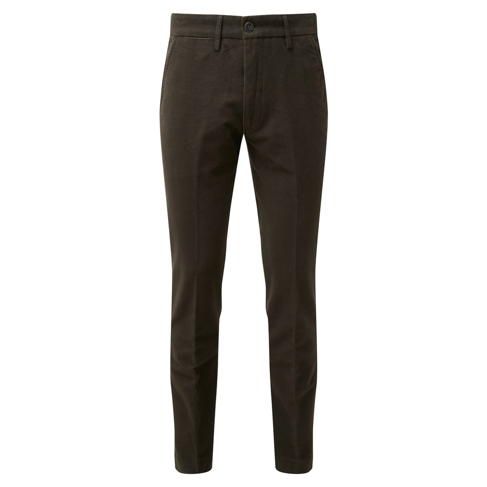 Moleskin Trousers Forest