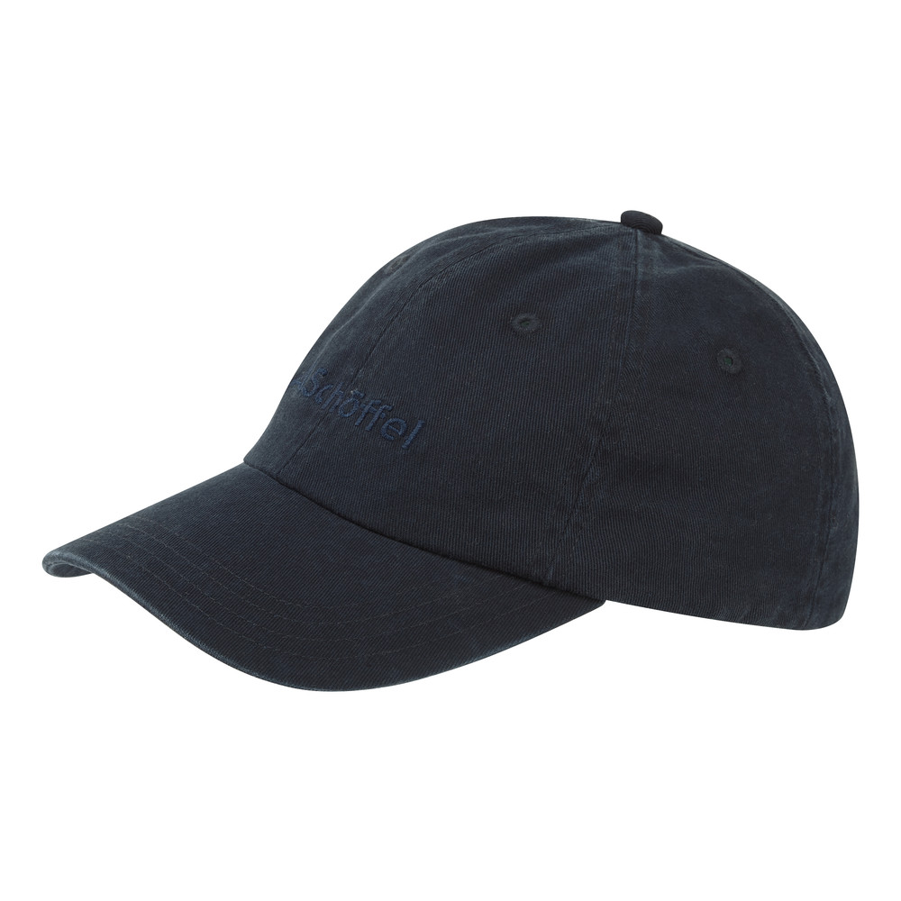 Bembridge Cap Weathered Navy