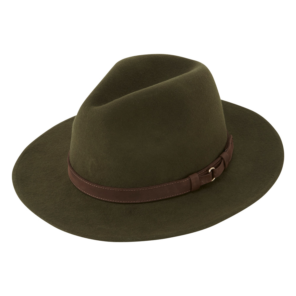 Willow Fedora Forest