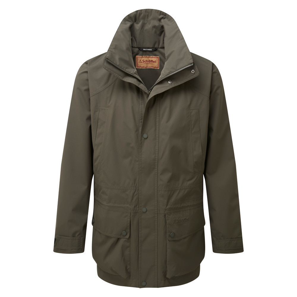 Ketton Jacket II Tundra