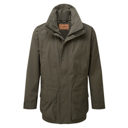 Ketton Jacket II