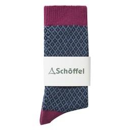 Braemar Sock