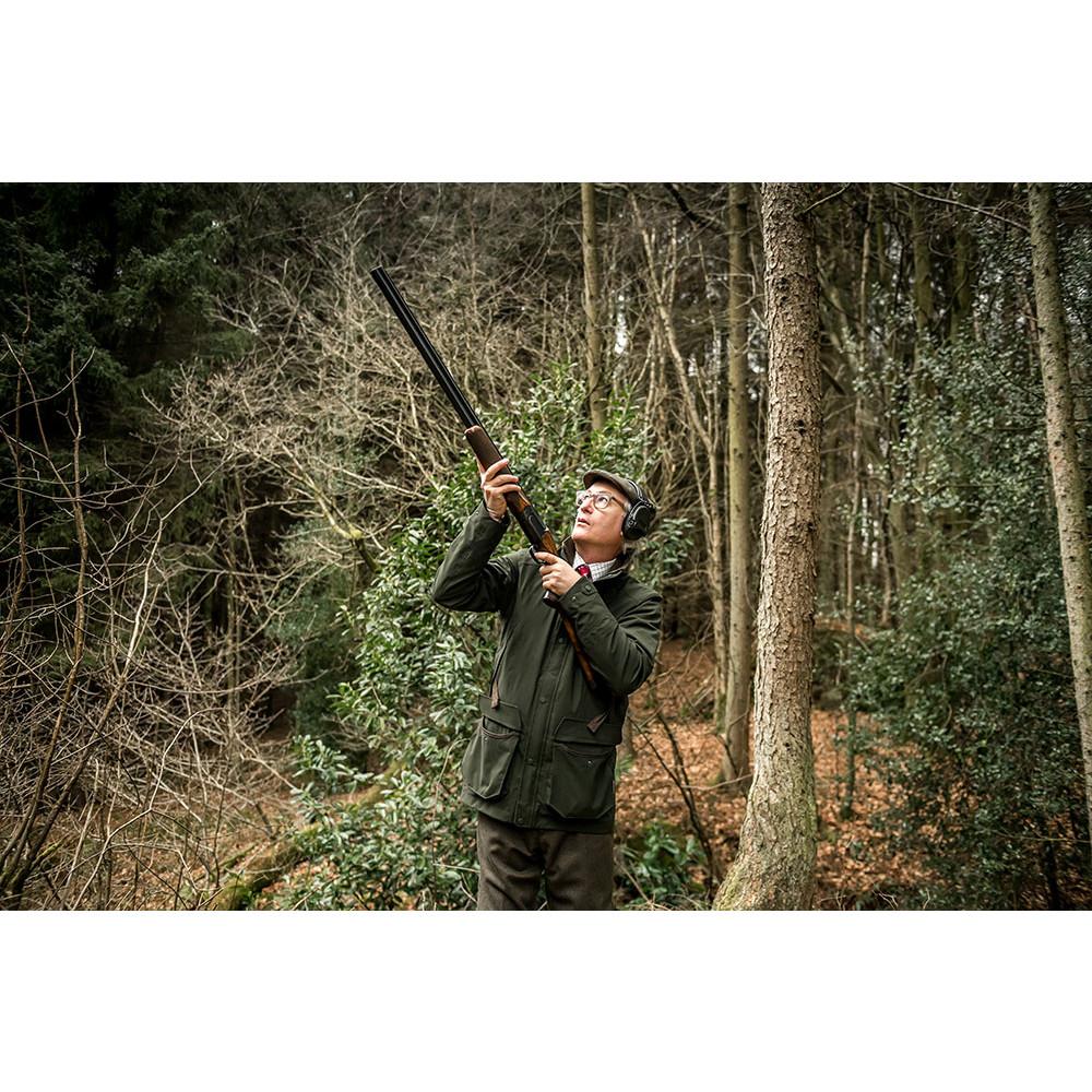 Ptarmigan Pro Coat Forest