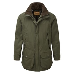 Ptarmigan Ultralight II Coat Dark Olive