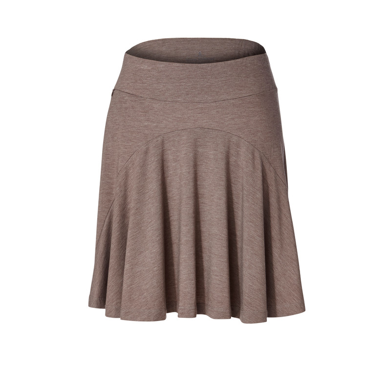 Essential Tencel Skirt
