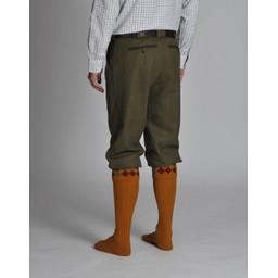 Ptarmigan Tweed Plus Twos Sandringham Tweed