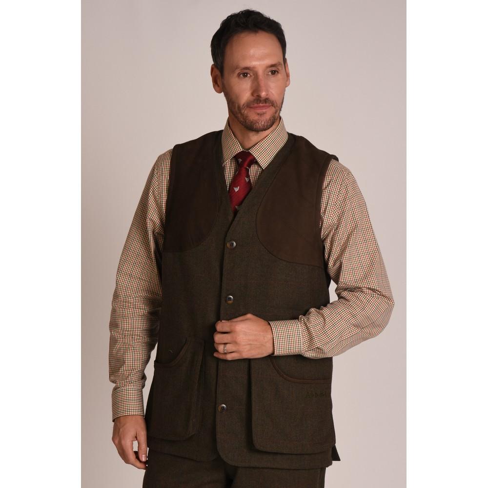 Ptarmigan Tweed Waistcoat II Windsor Tweed