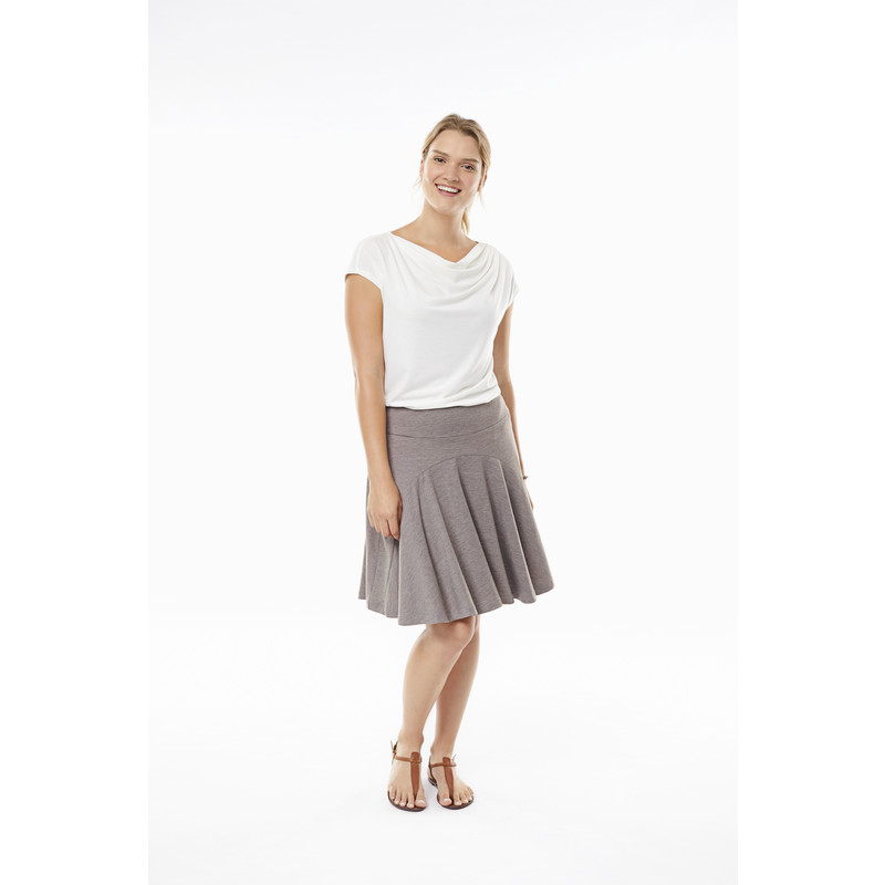 Essential Tencel Skirt