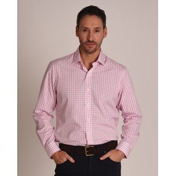 Harlyn Tailored Fit Shirt