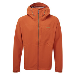 Pumori Jacket Teej Orange