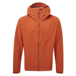 Pumori Jacket Teej Orange