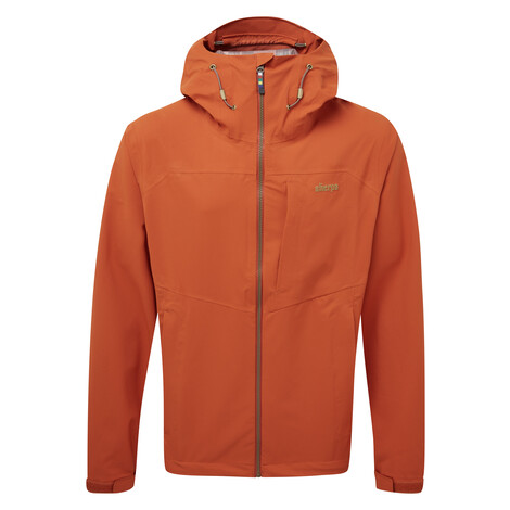 Sherpa Adventure Gear Pumori Jacket in Teej Orange