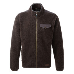 Tingri Jacket Baans Brown