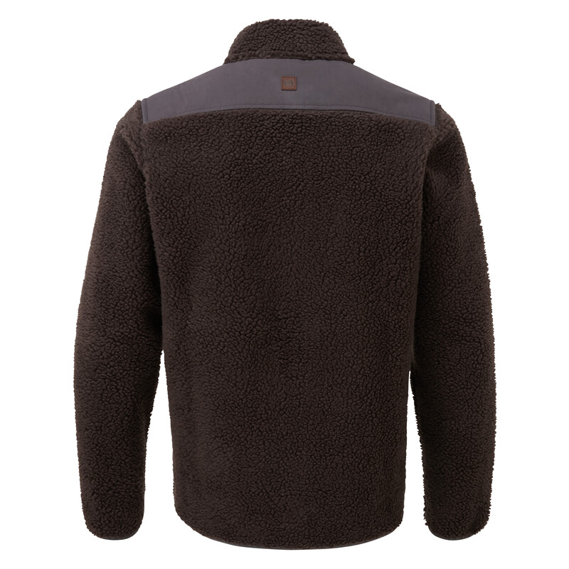 Tingri Jacket - Baans Brown