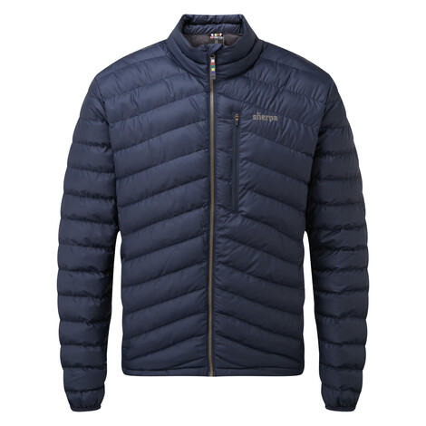 Sherpa Adventure Gear Annapurna Jacket in Rathee