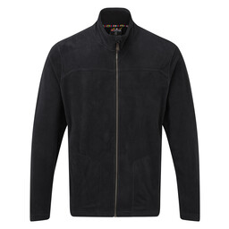 Rolpa Jacket Black