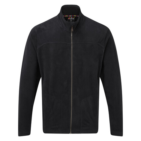Sherpa Adventure Gear Rolpa Jacket in Black