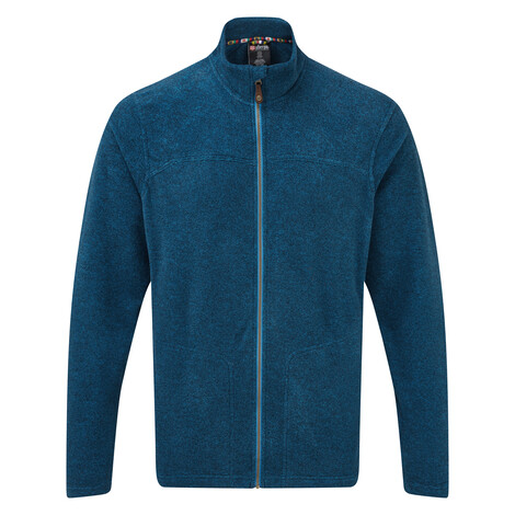 Sherpa Adventure Gear Rolpa Jacket in Raja Blue