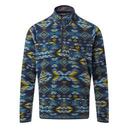 Sherpa Adventure Gear Lumbini Pullover in Rathee Print