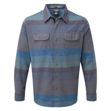 Tamang Shirt Raja Blue