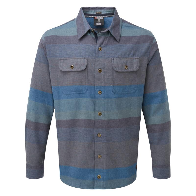 Tamang Shirt - Raja Blue