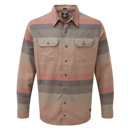 Tamang Shirt Potala Red
