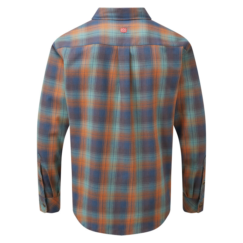 Indra Shirt - Neelo Blue