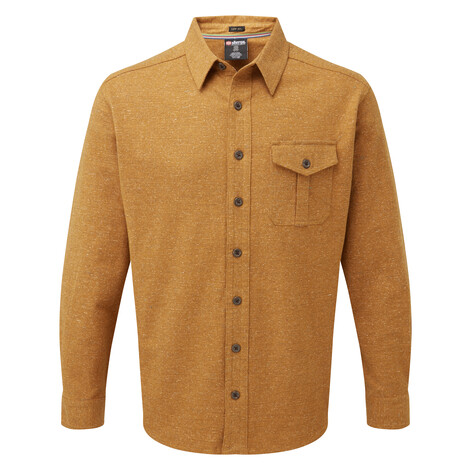 Jamling Shirt Masala Orange