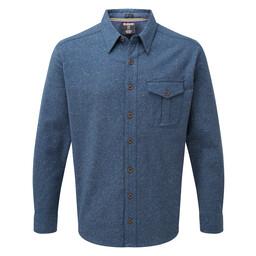 Jamling Shirt Neelo Blue