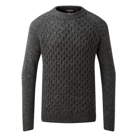Sherpa Adventure Gear Nuri Crew Sweater in Kharani