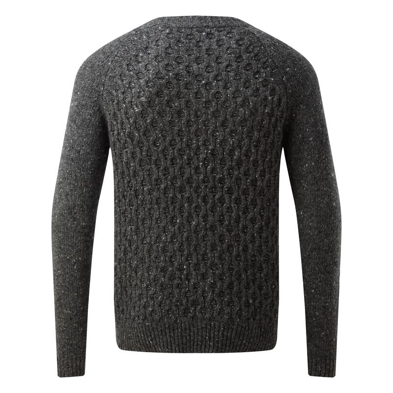 Nuri Crew Sweater - Kharani