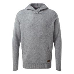 Kangtega Hoodie Sweater Monsoon Grey