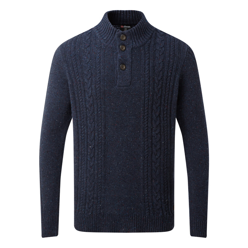 Somphe Pullover - Rathee