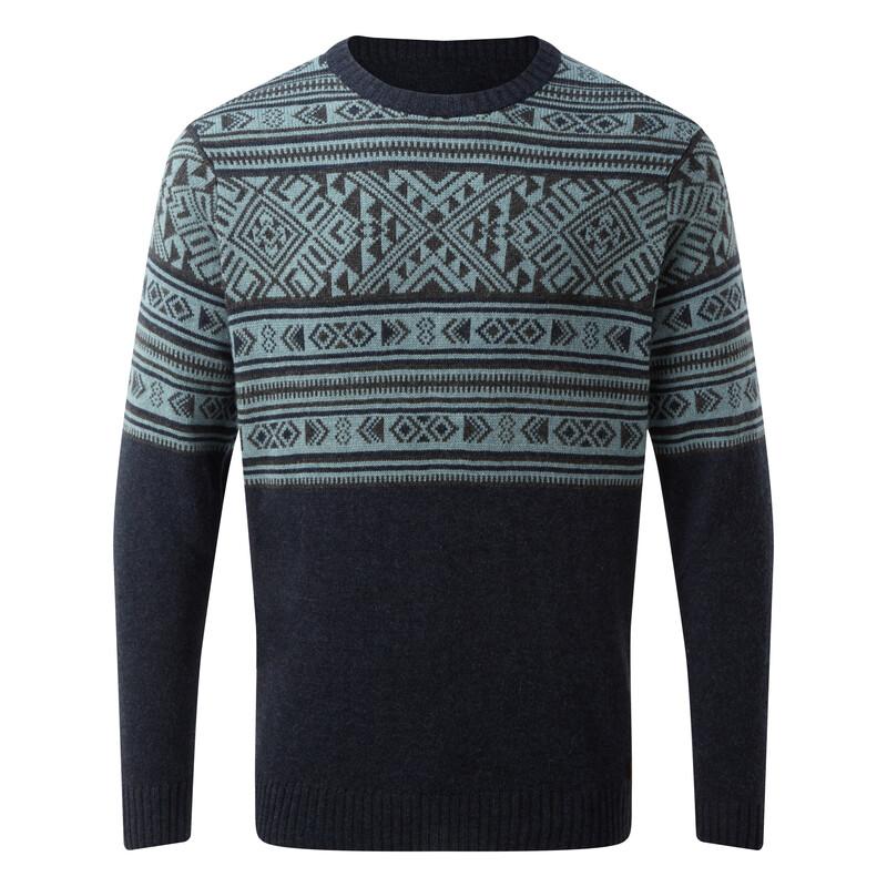 Nathula Crew Sweater - Rathee