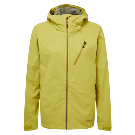 Makalu Jacket Chutney Yellow