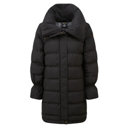 Sherpa Adventure Gear Yangzum Parka in Black
