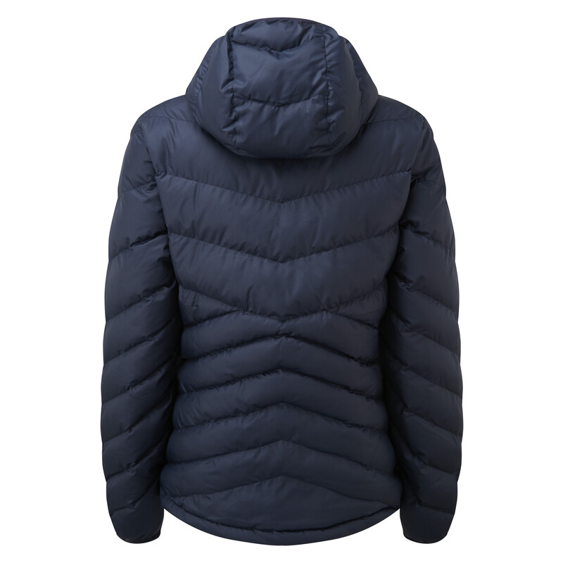 Annapurna Hooded Jacket - Rathee