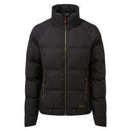 Yangzum Jacket Black