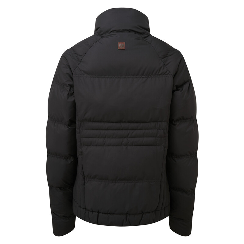 Yangzum Jacket - Black