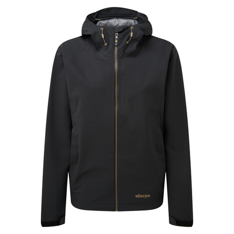 Sherpa Adventure Gear Pumori Jacket in Black
