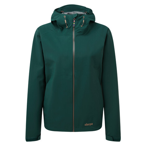 Pumori Jacket Rathna Green