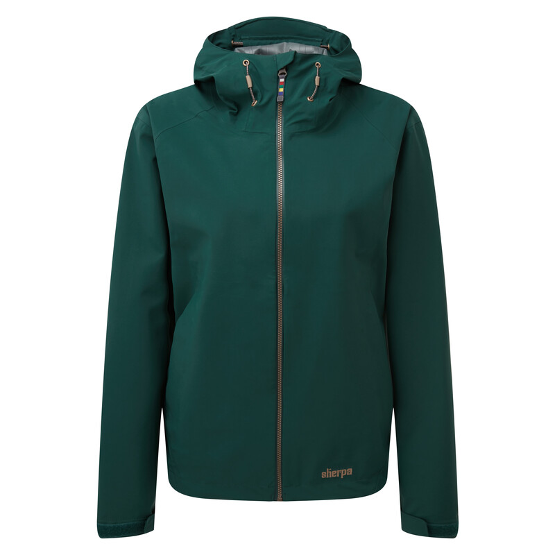 Pumori Jacket - Rathna Green