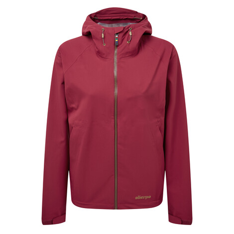 Sherpa Adventure Gear Pumori Jacket in Shaadi Red