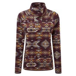 Lumbini Pullover Ani Print
