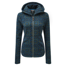 Namla Hooded Jacket II Raja Blue